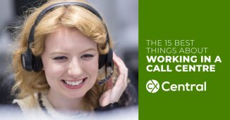 The 15 best things about working in a call centre