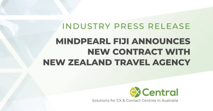 Kiwi.com selects Mindpearl Fiji as new call centre outsourcer