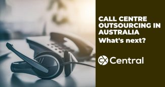 the future of call centre outsourcers in Australia