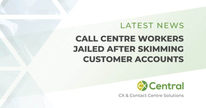 call centre workers jailed