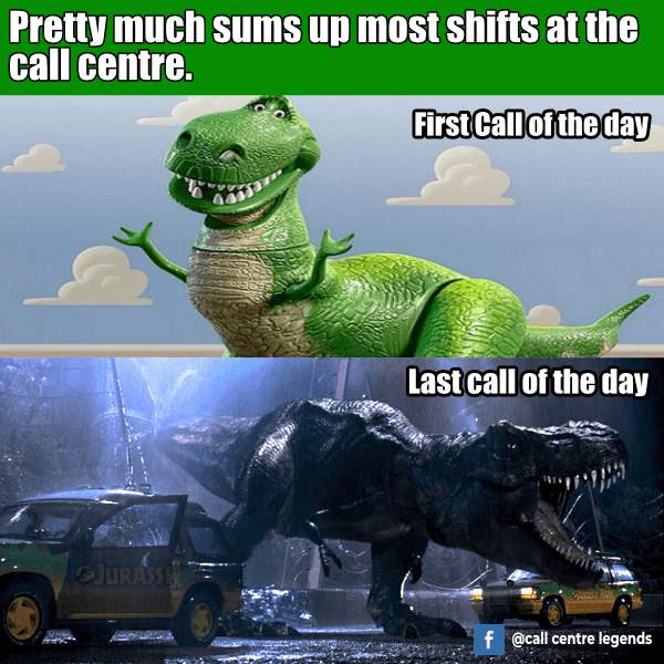 Sums up most shifts meme 2019