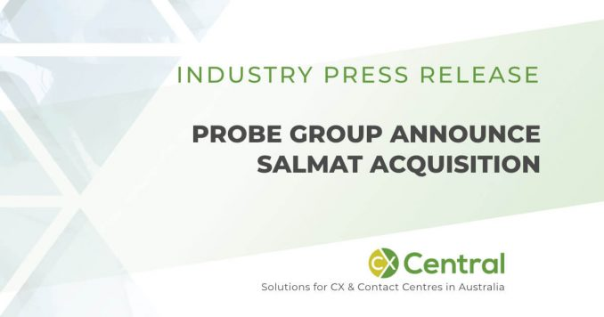 Probe Group to acquire Salmat in new acquisition