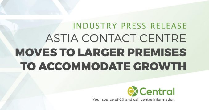 ASTIA BPO acquires more space for growth