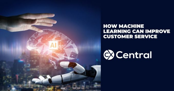 How Machine Learning can improve Customer Service